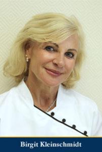 Birgit Kleinschmidt