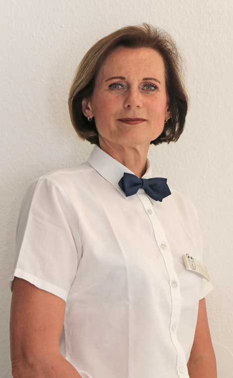 Sabine Albrecht