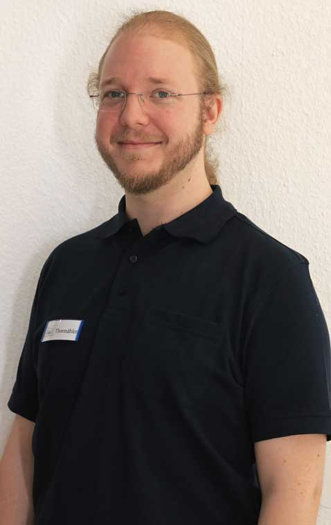 Vincent Thormählen